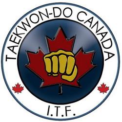 Canadian Taekwon-Do Federation International
